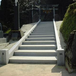 階段 参道